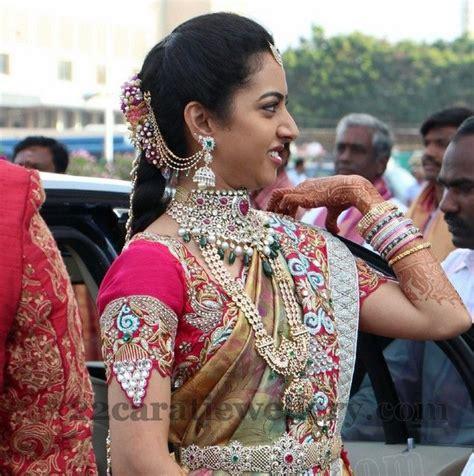 Sri bharat marriage photos