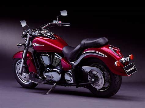 2006 Kawasaki VN900 Classic