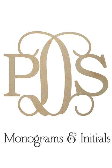 home decor initials letters monograms monogram letters monogram inititals