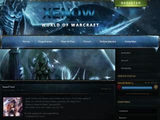 best wow server eu world of warcraft server top free