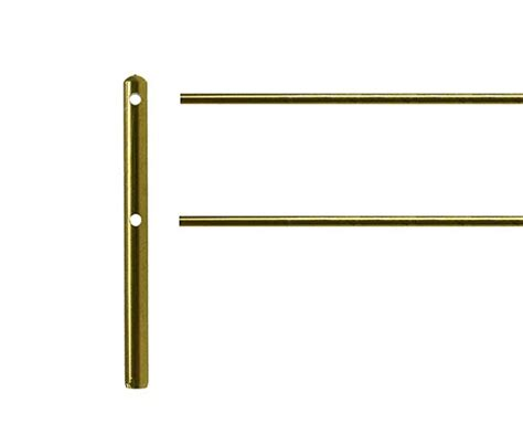 brass tube stock pm research brass fence post rail pm research