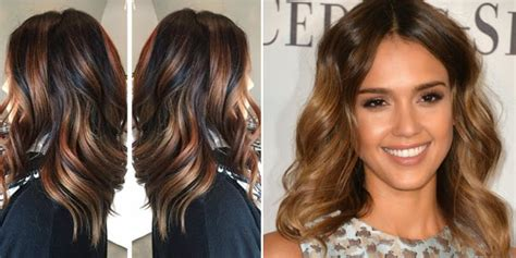 ecaille hair ecaille the hottest hair color to try now dark brown hairs