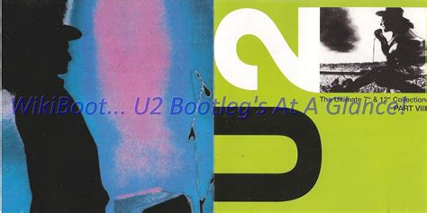 U2 By U2 Exclusive And The Ultimate Guide To One Of The Worlds Most Legendary Bands by U2 Compilation The Ultimate 7 Quot 12 Quot Collection Part Viii