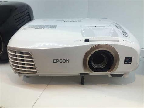 Projector Epson Eh Tw5350 teil 2 ifa news epson eh tw5210 tw5300 tw5350
