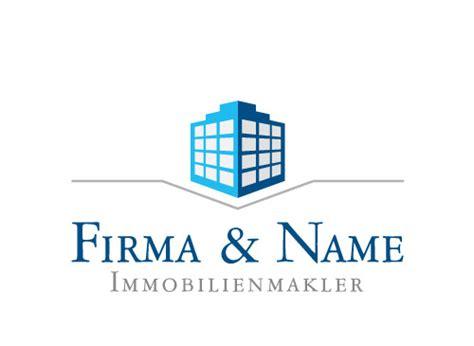 makler immobilien makler immobilien geb 228 udeverwaltung logomarket