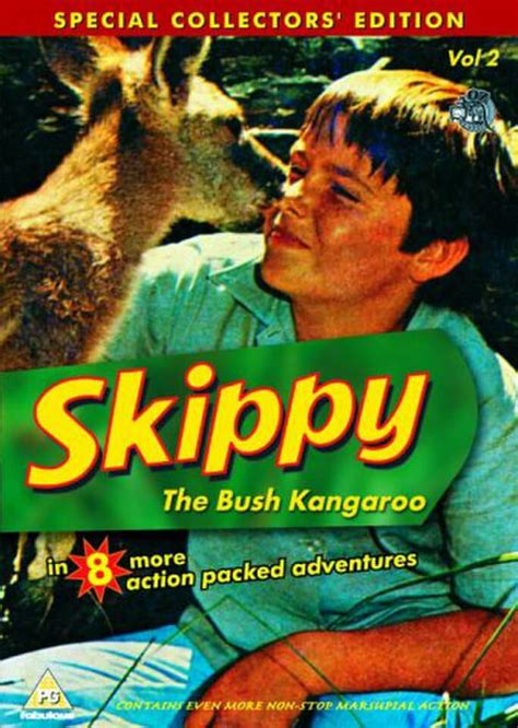 hear me breaking the series volume 2 books skippy the bush kangaroo vol 2 dvd zavvi