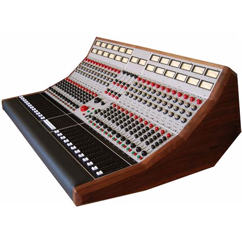 Audio Console wunder audio wunderbar console 24 channel consoles