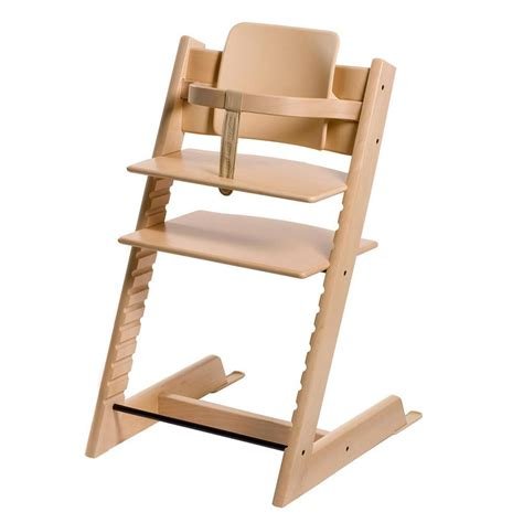 chaise trip trap stokke tripp trapp high chair baby set