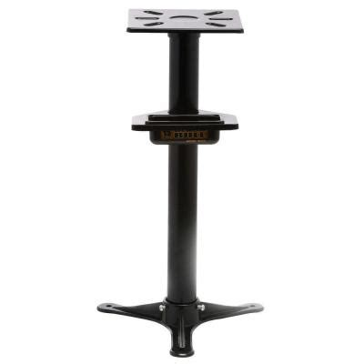 dewalt bench grinder stand jet pedestal stand for bench grinders 577172 the home depot