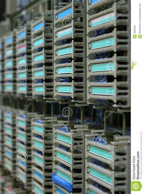 Telecommunication Rack by Image Gallery Telecom Rack