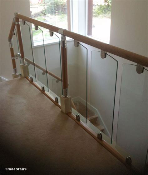 glass banister rails fusion banister 28 images the fusion handrail system