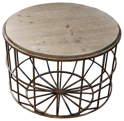 small round metal accent table koji metal round small table brown side tables and end