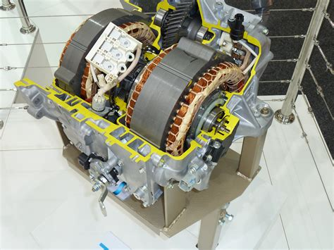 how cars engines work 2011 toyota highlander transmission control werking cvt toyota