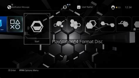 themes ps4 for ps3 ps4 themes and wallpapers best 4k wallpaper