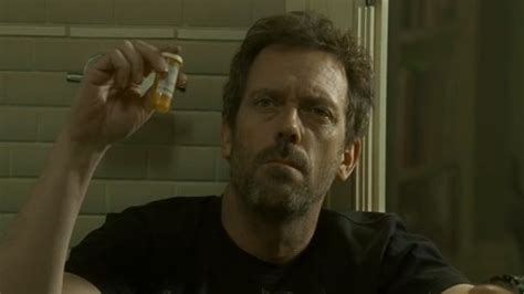 how did dr house hurt his leg vicodin house vs non vicodin house house m d fanpop