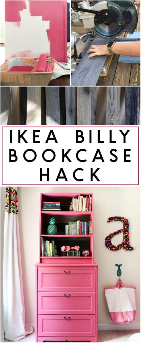 ikea billy bookcase hack 665 best furniture images on pinterest bricolage