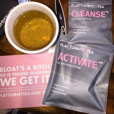 Tea Guys Detox by 1000 Images About Flat Tummy Tea Feedback On