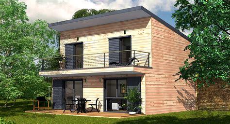 Maison Avec Extension by Ides De Extension Maison Rennes Dessin Architecte La