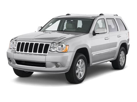 cherokee jeep 2008 2008 jeep grand cherokee reviews and rating motor trend