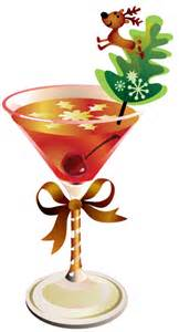 clip art christmas martini clipart clipart suggest