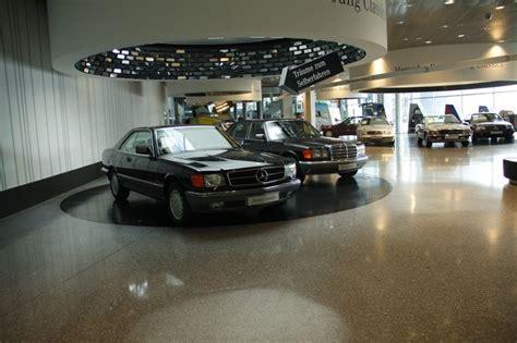 mercedes benz museum  images