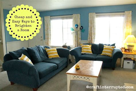 how to brighten up a room living room colors to brighten modern house