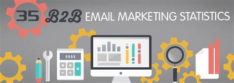 Email Marketing 2 by 35 B2b Email Marketing Statistics To Make You Look Smart