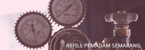 Refill Alat Pemadam Kebakaran refill alat pemadam api semarang patigeni
