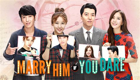 Drama Korea Him If You him if you 미래의 선택 episodes free