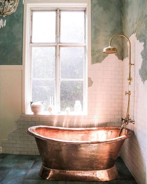 best bathtub best 25 copper tub ideas on pinterest copper mountain