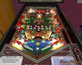 pinball tisch future pinball