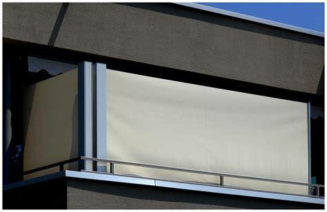 Fenster Sichtschutz Aussen by Tolle Sonnenschutz Fenster Au 223 En Ohne Bohren Sichtschutz