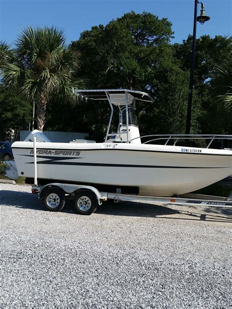 hydra sport boats prices hydra sports 2000 boat for sale from usa