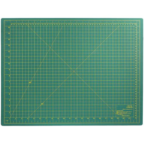 self healing cutting board mat