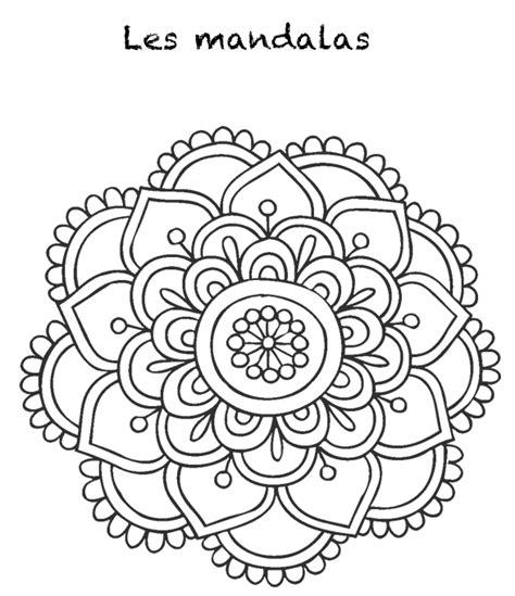 imagenes de mandalas faciles de dibujar im 225 genes de mandalas f 225 ciles pinteres