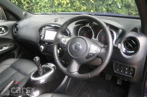 Nissan Juke Interior Nissan Juke 1 2 Dig T 115 Tekna Review 2016 Cars Uk