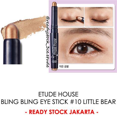 Kualitas Terjamin Etude House Bling Bling Eye Stick 1 buy etude house bling bling eye stick eye shadow deals for only rp54 000 instead of rp54 000