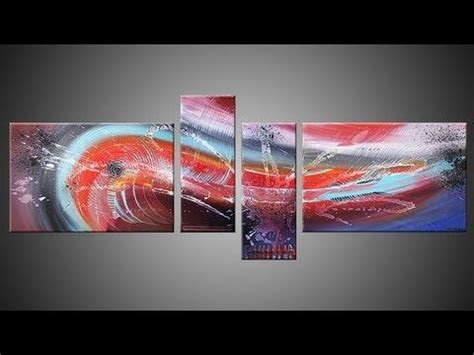 abstract acrylic painting beckley abstract speed painting demo hd epilobium by
