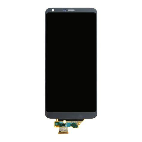 Lcd Lg lg g6 platinum lcd screen and digitizer fixez