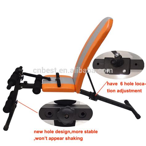 js 005k ab bench equipment abdominal bench best home