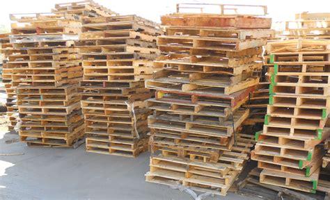 Of Pallets pallet repair cincinnati irvine wood recovery