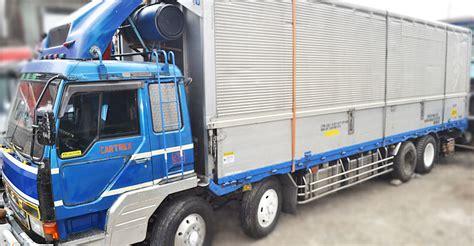 10 Wheeler Open Truck For Rent by 12 Wheeler Trucks Trucks For Rent Cartrex Trucking