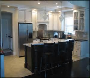 Kitchen Island Ideas With Bar Kitchen Ideas With Island Home Design Ideas