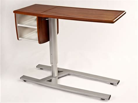 Hospital Bed Table For Sale by Image Of Overbed Table