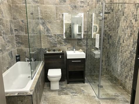 northton easy bathrooms tiles