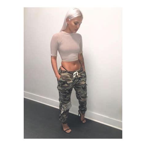 16 amina blue facts get the deal on kanye s muse