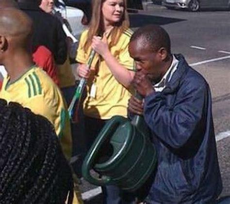 imagenes muy locas fotos divertidas de vuvuzelas para boludear un rato blogerin