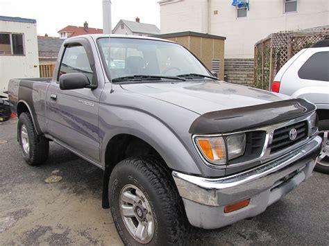 1996 Toyota Tacoma 1996 Toyota Tacoma Pictures Cargurus