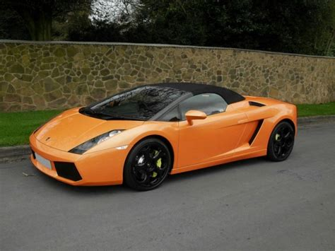 Lamborghini Gallardo Spyder For Sale Uk For Sale Lamborghini Gallardo Spyder 2008