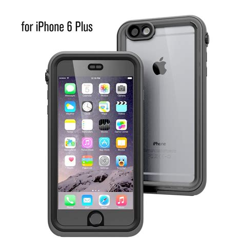 waterproof for iphone 6 plus catalyst lifestyle